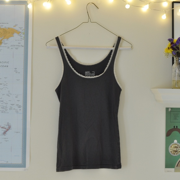 06a501c0d19 Gilligan & O'Malley Tops | Lacey Tank Top | Poshmark